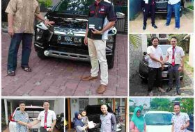 DELIVERY MOBIL